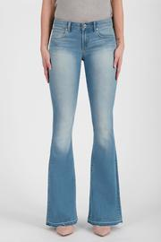 Articles of Society Faith Flare Jeans - Front cropped