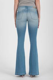 Articles of Society Faith Flare Jeans - Side cropped
