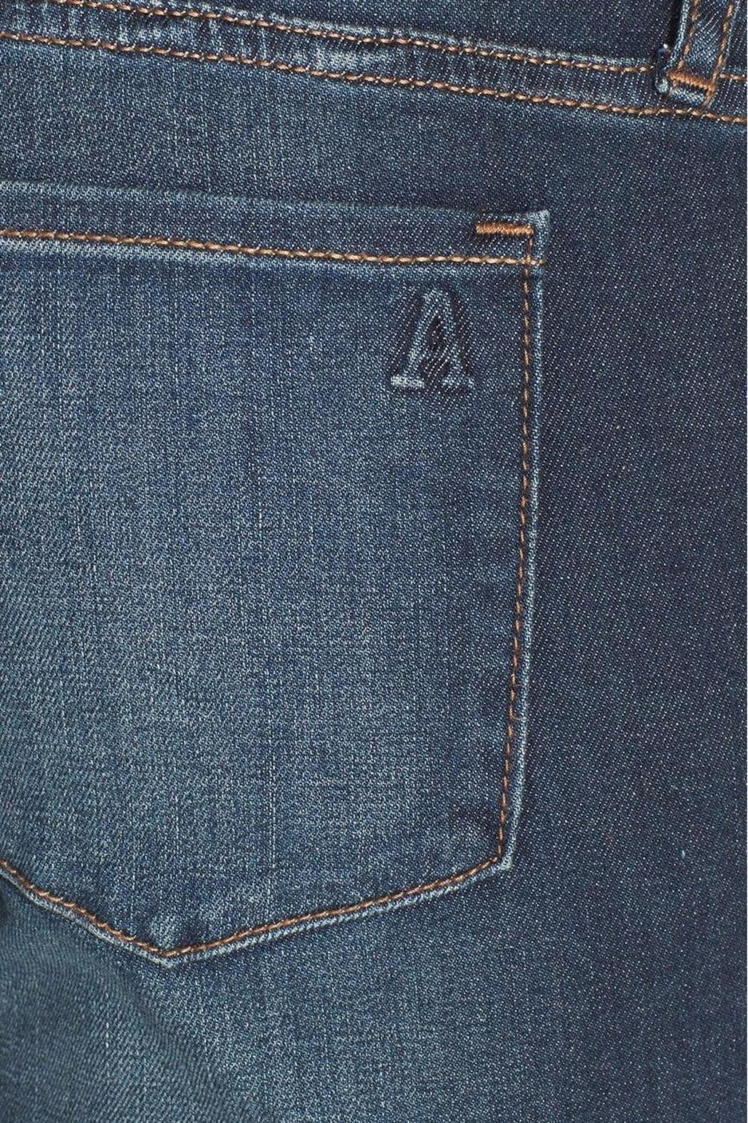 Articles of Society Faith Flare Jeans - Side Cropped Image