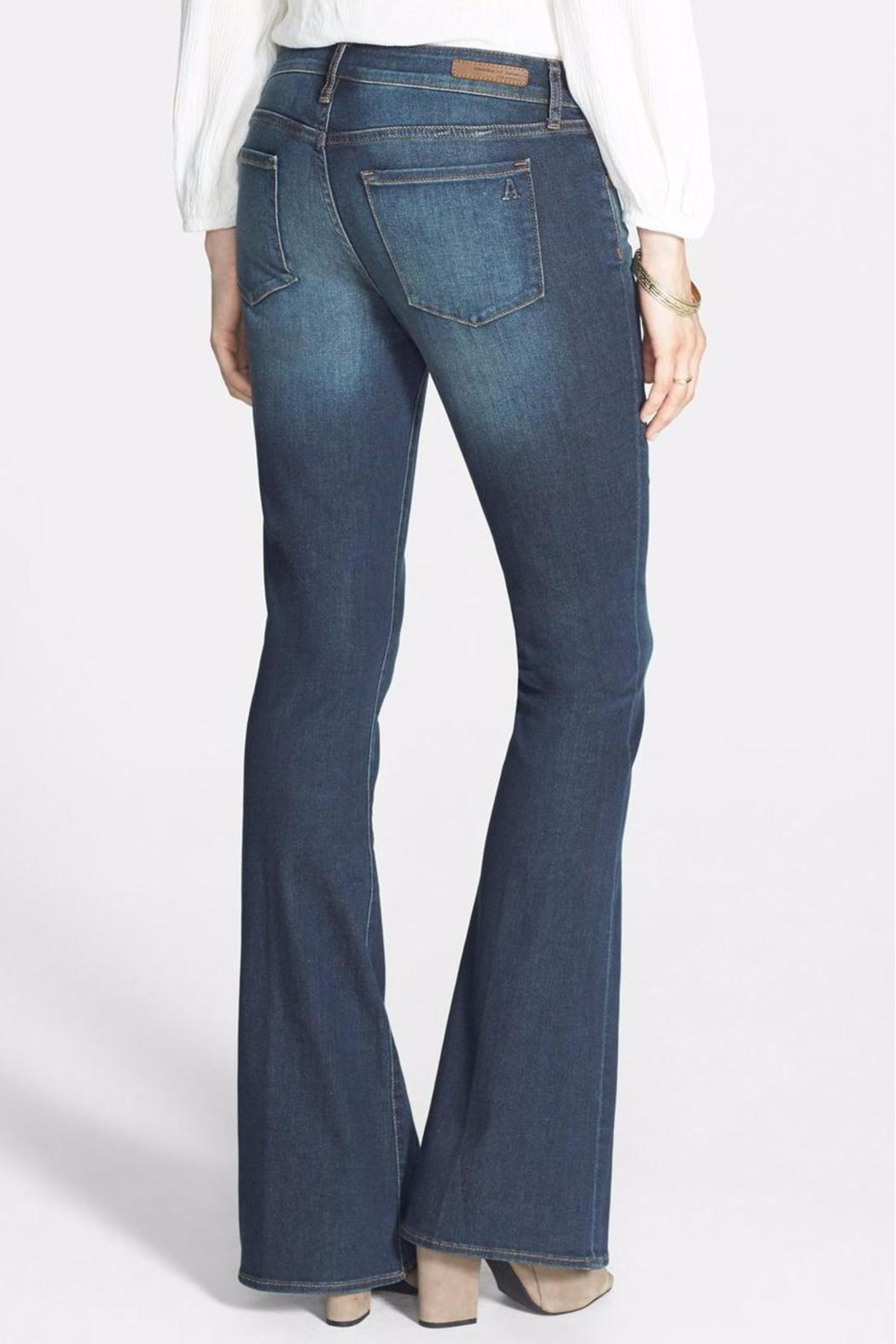 Articles of Society Faith Flare Jeans - Front Full Image