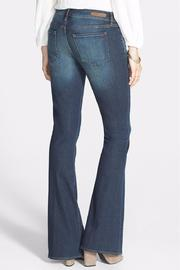Articles of Society Faith Flare Jeans - Front full body