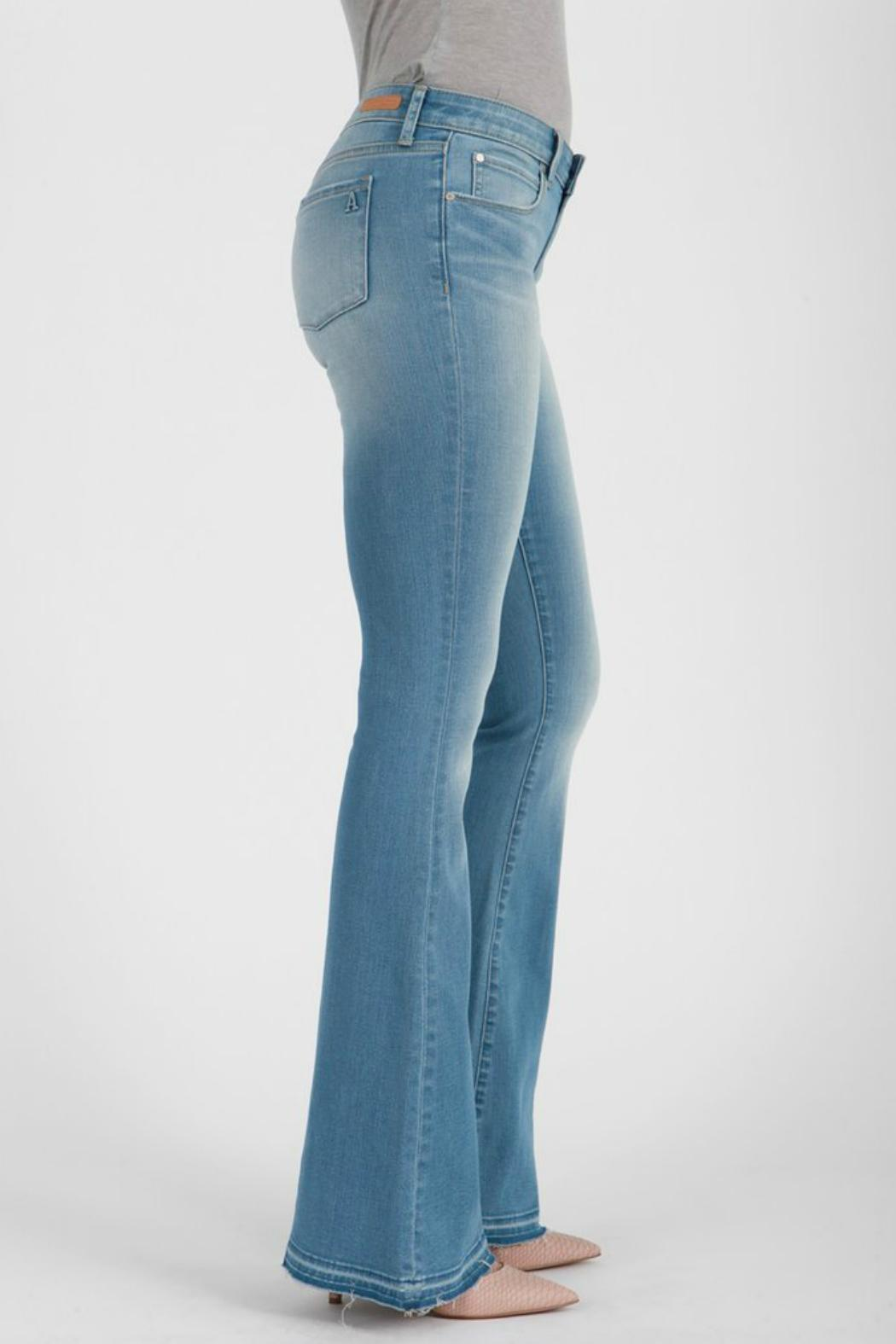 Articles of Society Flared Jeans - Front Full Image
