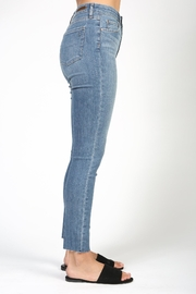 Articles of Society Heather Decker Denim - Front full body