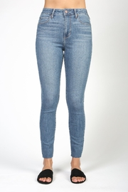 Articles of Society Heather Decker Denim - Front cropped