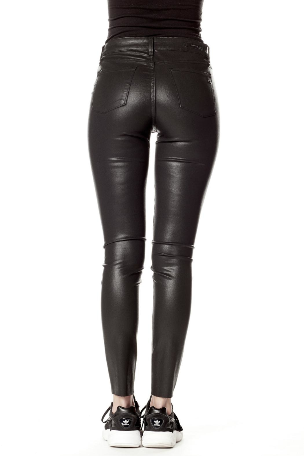 Articles of Society Hilary High-Rise Jegging - Front Full Image