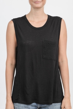 Shoptiques Product: Jackie Pocket Tank