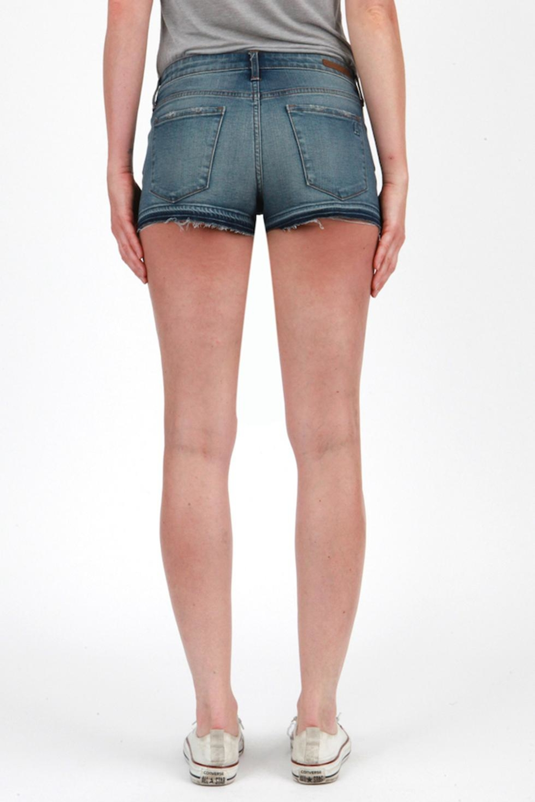 Articles of Society Jamin Jean Shorts - Side Cropped Image