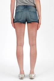 Articles of Society Jamin Jean Shorts - Side cropped