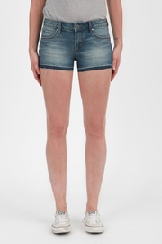 Articles of Society Jamin Jean Shorts - Front cropped