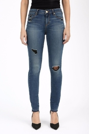 Articles of Society Mead Distressed Jeans - Front cropped