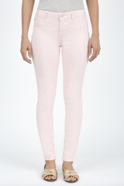 Articles of Society Pink Skinny Jeans - Product Mini Image