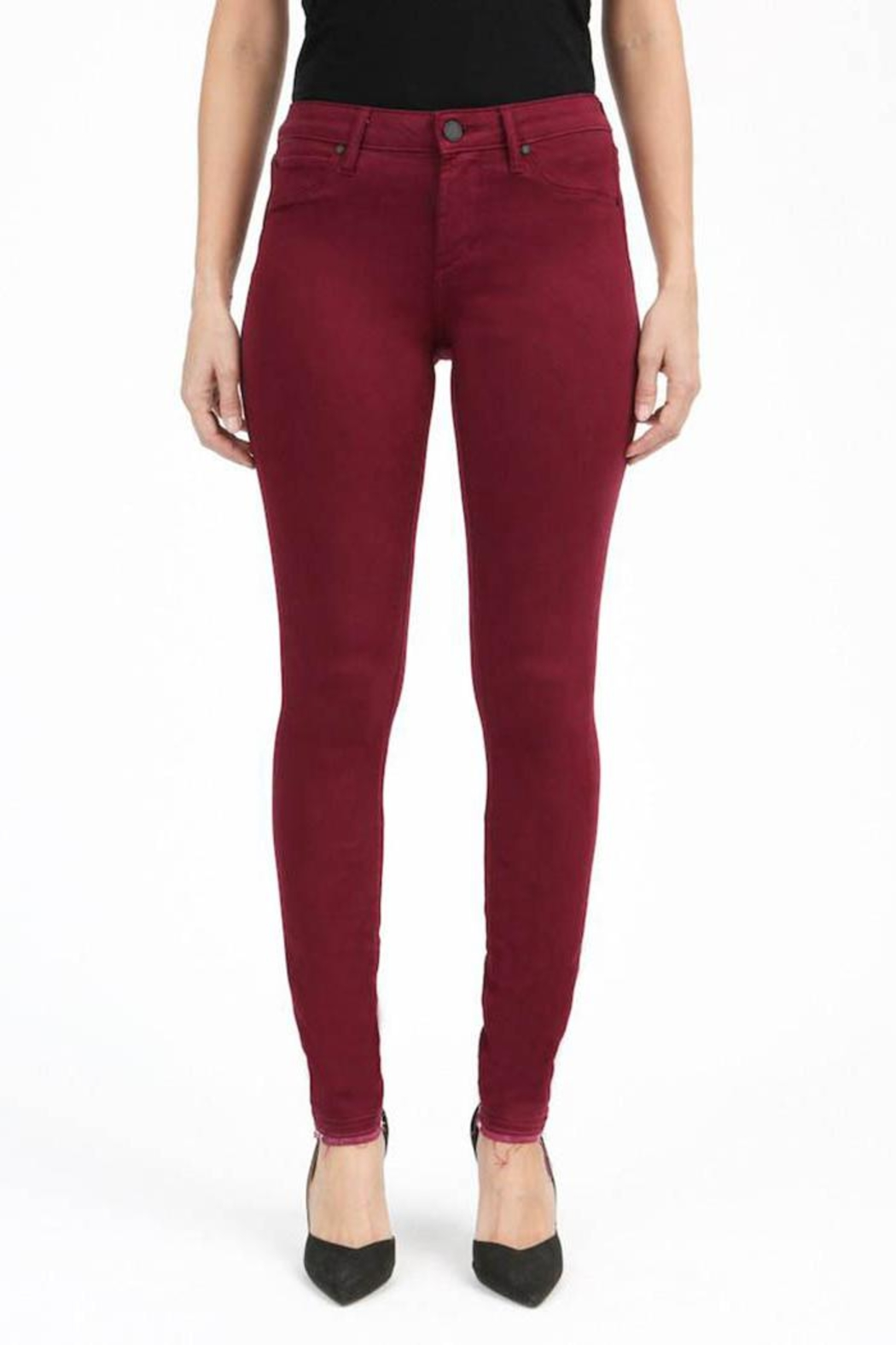 Articles of Society Released Hem Skinny - Main Image