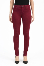 Articles of Society Released Hem Skinny - Front cropped