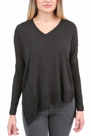 Articles of Society Ribbed Detail Top - Product Mini Image