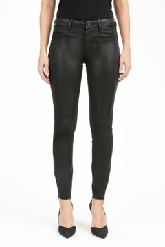 Shoptiques Product: Sarah Coated Skinny