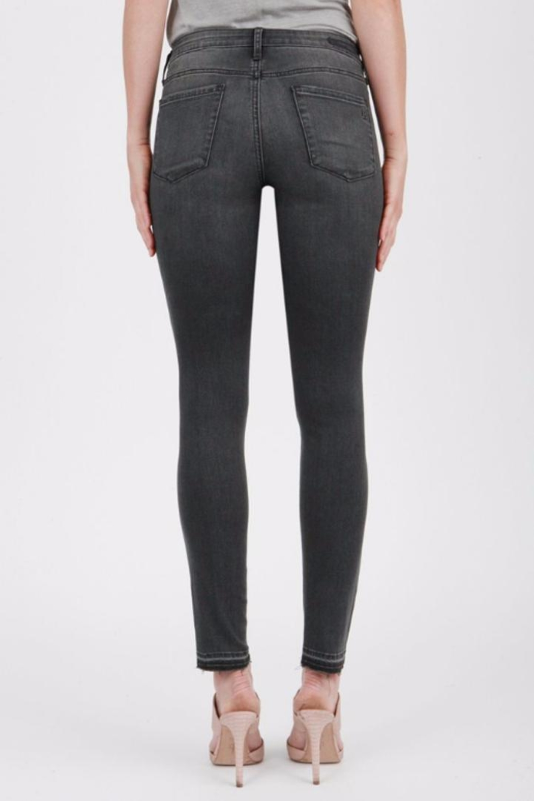 Articles of Society Skinny Balboa Jeans - Side Cropped Image