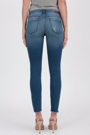 Articles of Society Sarah Skinny Jeans - Side cropped