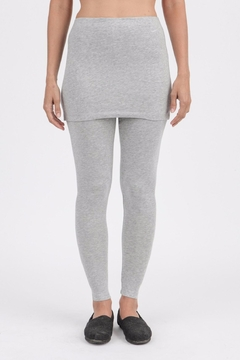 Articles of Society Susy Skirted Legging - Product List Image