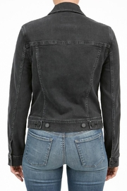 Articles of Society Taylor Denim Jacket - Front full body