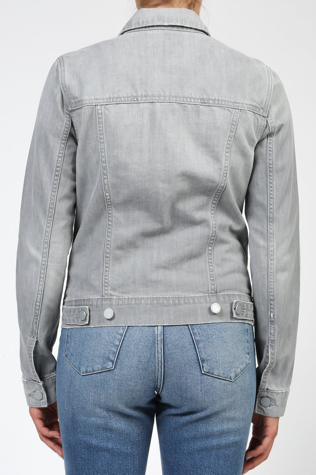 Articles of Society Taylor Omni Jacket - Front Full Image