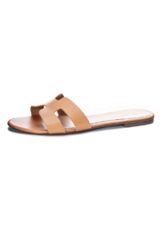 CL by Chinese Laundry Artist Leather Sandal - Product Mini Image