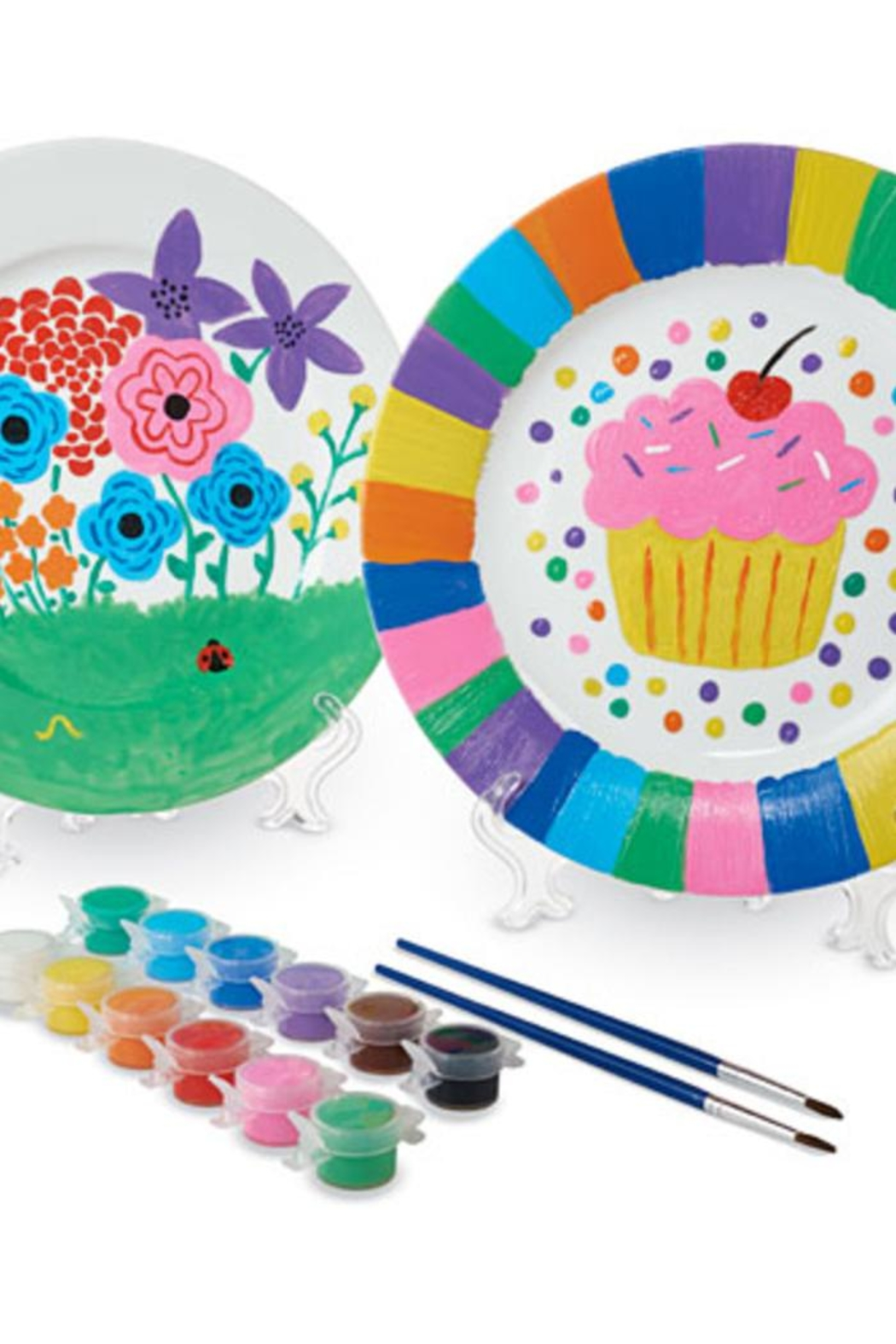 MindWare Arts And Crafts - Front Cropped Image