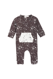 Miles Baby Artsy Fartsy Playsuit - Front cropped