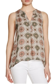 Joie Aruna Cypress Top - Front cropped