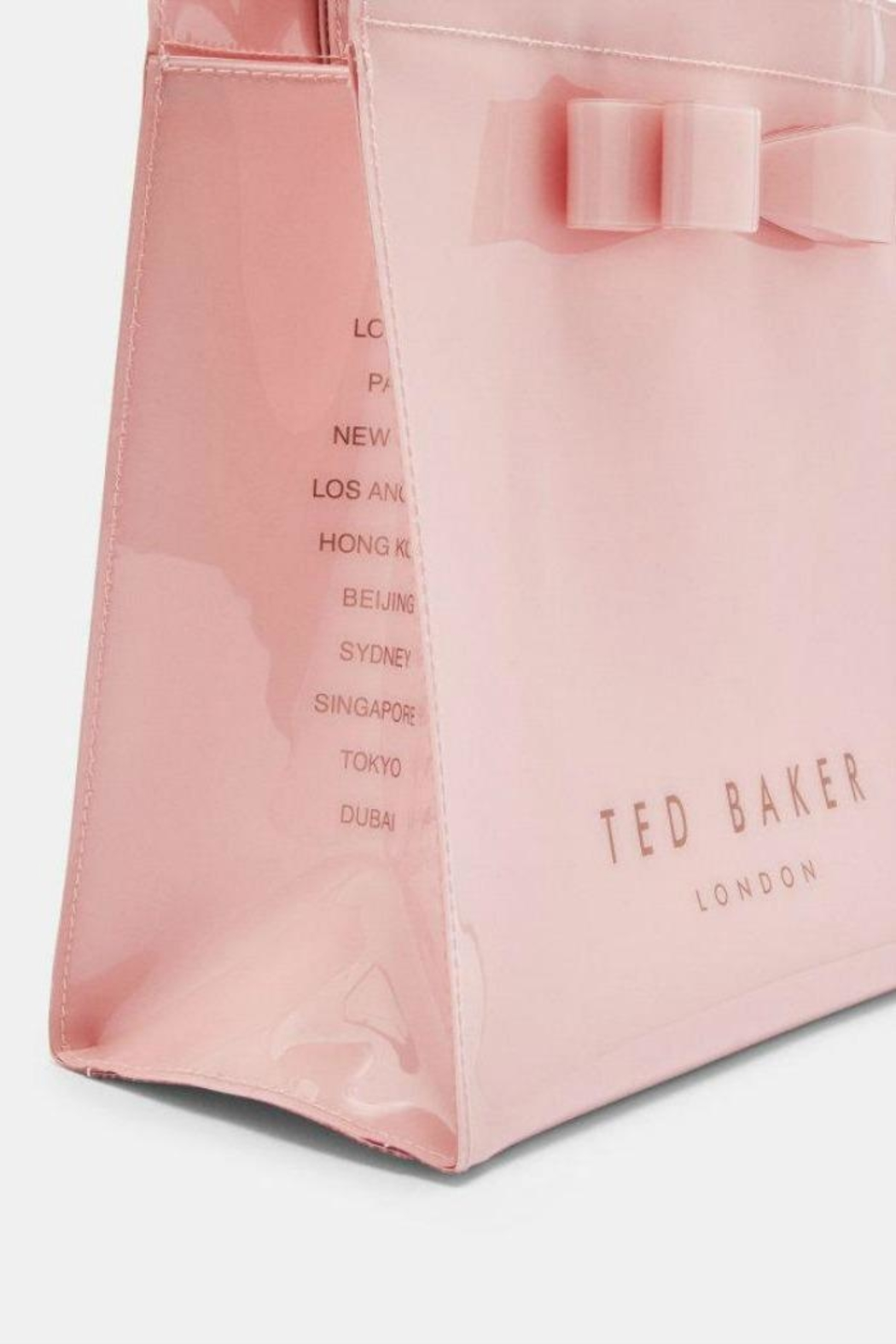 Ted Baker Arycon Small Bag - Back Cropped Image