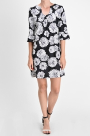 Aryeh Ashley Shift Dress - Product Mini Image