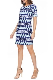 Aryeh Celeste Dress - Product Mini Image