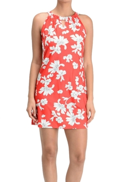 Aryeh Cherry Gal Dress - Product List Image