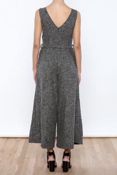 Aryeh Belted Jumpsuit - Alternate List Image