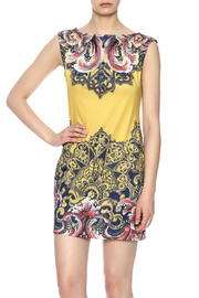 Aryeh Lace Sleeveless Sheath - Product Mini Image