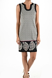 Aryeh Sleeveless Classic Dress - Front cropped