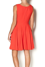 Aryeh Sunset Splendor Dress - Back cropped