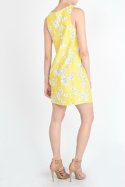 Aryeh Yellow Floral Dress - Other
