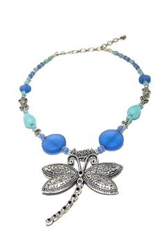 Shoptiques Product: Dragonfly Blues