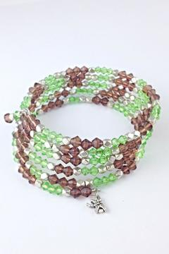 Shoptiques Product: Seed Bead Wrap