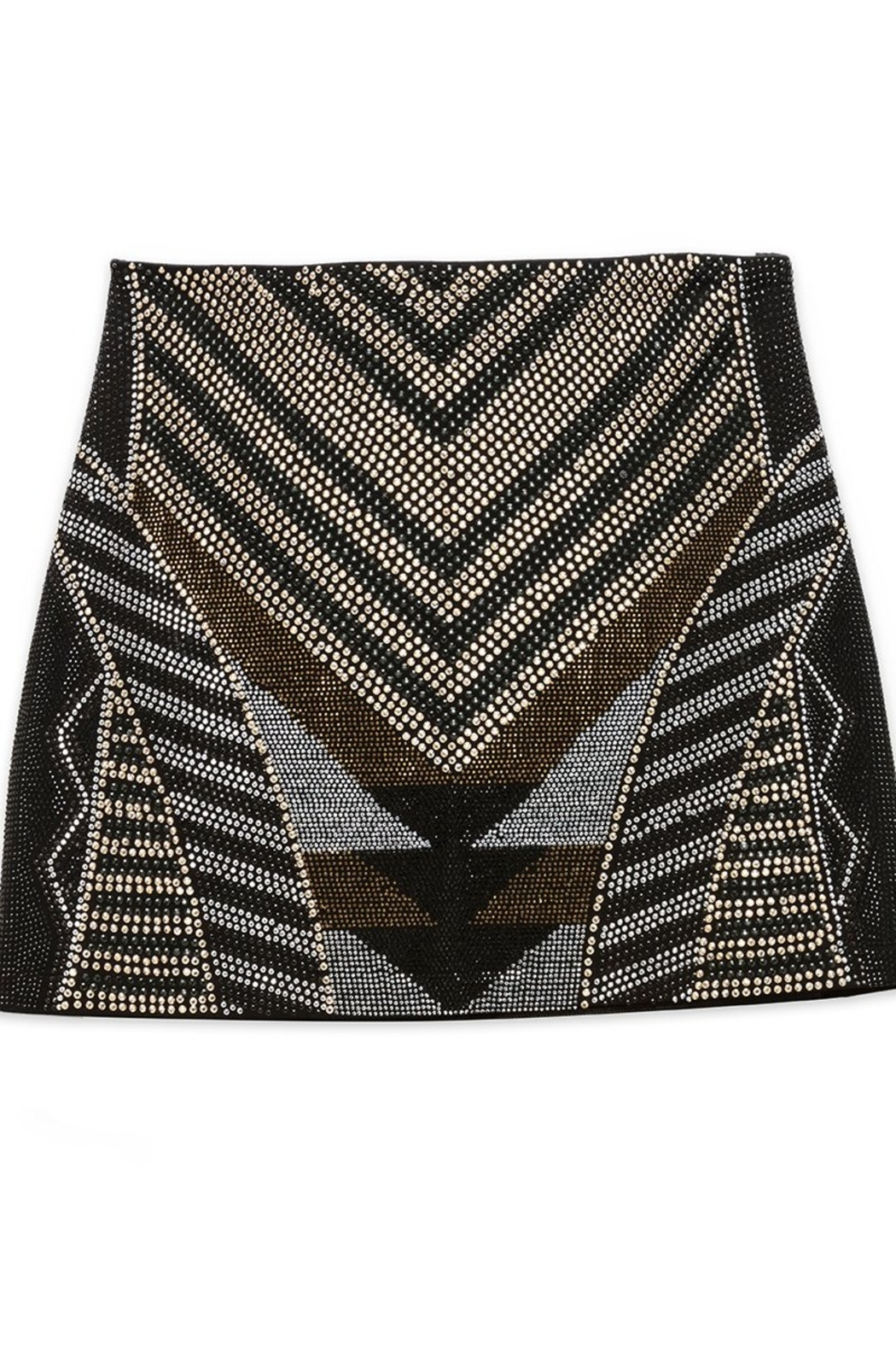 AS by DF Bruna Skirt - Front Full Image