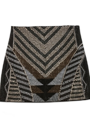 AS by DF Bruna Skirt - Front full body