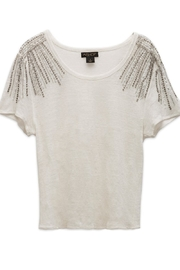 AS by DF Nocturne Tee - Back cropped