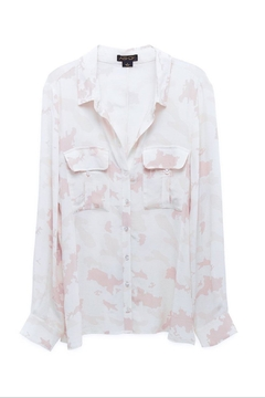 AS by DF Admiral Blouse - Alternate List Image