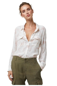 AS by DF Admiral Blouse - Product List Image