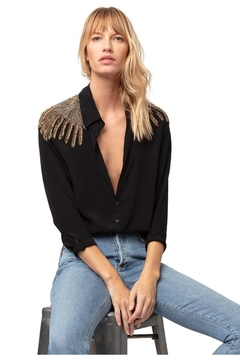 AS by DF Demeter Blouse - Product List Image