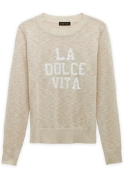 AS by DF La-Dolce-Vita Sweater - Side cropped