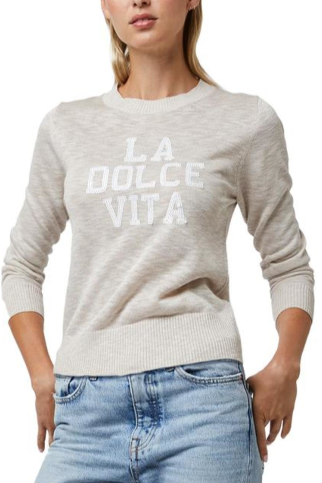 AS by DF La-Dolce-Vita Sweater - Main Image