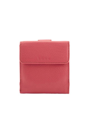tusk Ascot L-Shaped Wallet - Front cropped