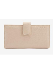 tusk Ascot Slim-Clutch Wallet - Front cropped