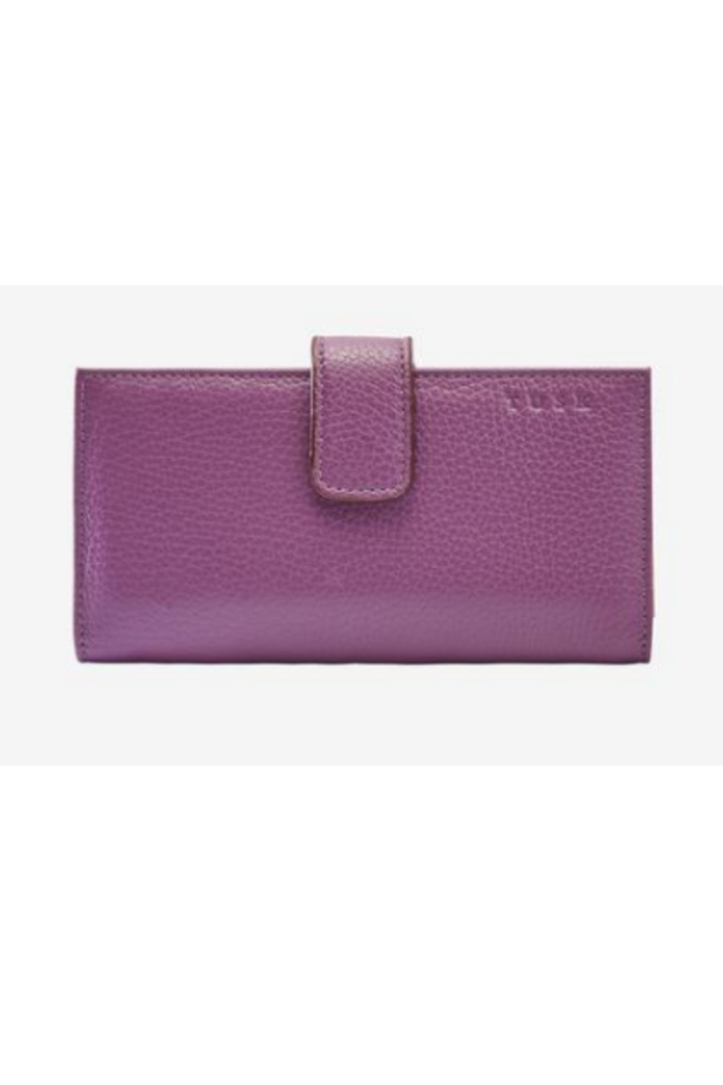 tusk Ascot Slim-Clutch Wallet - Front Cropped Image